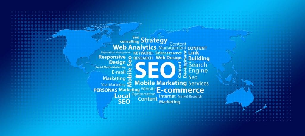 SEO Consultant Houston